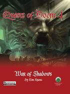 Quests of Doom 4: War of Shadows - Pathfinder