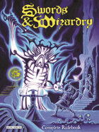 Classics of Wizardry (Swords & Wizardry) [BUNDLE]