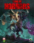 Tome of Horrors - 5th Edition