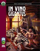 In Vino Gigantus (Swords & Wizardry)