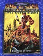 City of Brass (Book 2)