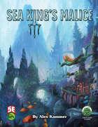 Sea King's Malice (5e)