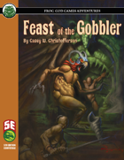 Feast of the Gobbler (5e)