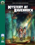 Mystery at Ravenrock (S&W)