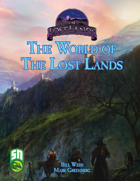 World of the Lost Lands