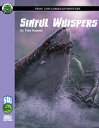 Sinful Whispers (S&W)