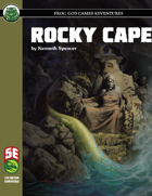 Rocky Cape (5e)