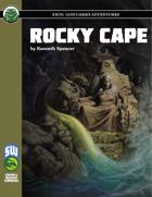 Rocky Cape (S&W)