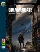 Grimmsgate (2019) (5e)
