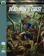 Dead Man's Chest (2020) (S&W)