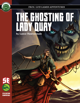 The Ghosting of Lady Quay - Fifth Edition