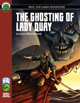 The Ghosting of Lady Quay - Swords & Wizardry
