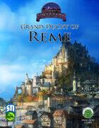 Grand Duchy of Reme