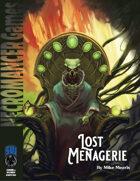 Lost Menagerie (S&W)