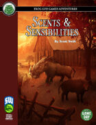 Scents & Sensibilities (S&W)