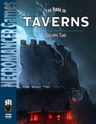 The Book of Taverns Volume Two