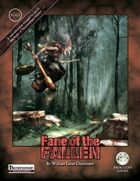 Fane of the Fallen - Pathfinder Edition