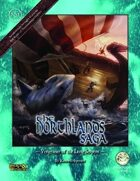 The Northland Saga Part 1 - Veangeance of the Long Serpent, Swords and Wizardry Edition