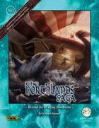 The Northland Saga Part 2 - Beyond the Wailing Mountains, Swords and Wizardry  Edition