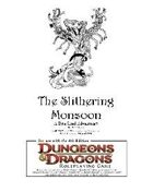 The Slithering Monsoon - A Byte Sized Adventure