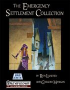 Emergency Settlement Collection