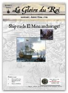 1702 AD The Glory of Kings 18th century wargames campaign newspapers