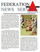 Federation News Service stardate 1101.8