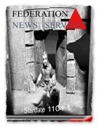 Federation News Service stardate 1104.1