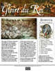 Glory of Kings July 1711 18th century wargames campaign newspaper