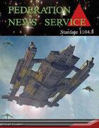 Federation News Service stardate 1104.8