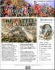 Glory of Kings August 1711 18th century wargames campaign newspaper