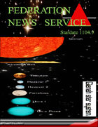 Federation News Service stardate 1104.9