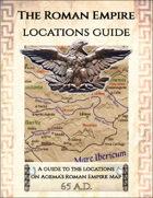 Roman Empire Locations Guide