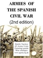 Armies of the Spanish Civil War