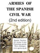 Armies of the Spanish Civil War