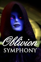 Twilight Lady Book 2: Oblivion Symphony