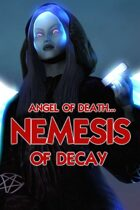 Twilight Lady Book 3: Nemesis of Decay