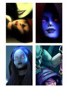 Twilight Lady Books 1-5 [BUNDLE]