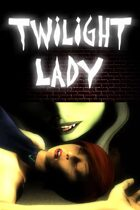 Twilight Lady Book 1: Demon Corridor