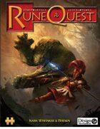 RuneQuest 6th Edition