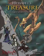 Hessaret's Treasure