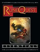 RuneQuest Essentials