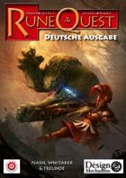 RuneQuest 6th Edition Deutsche Ausgabe