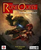 RuneQuest 6th edition français
