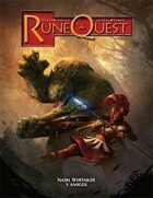 RuneQuest 6th Edition Español