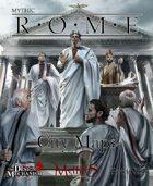 Mythic Rome Maps