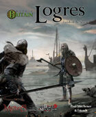 Mythic Britain: Logres