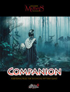 TDM111: Mythras Companion