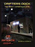 Hot Spots 1: Drifters Dock - DSLI-HotSpots1
