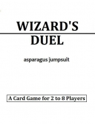 Wizard\'s Duel: A Fast-Paced Card Game